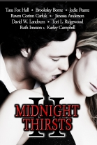 Final Midnight Thirsts 2 anthology on Melange Books