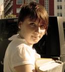 """Guest Blogger Sarah Hardie on Amelia Curzon's Blog - """"Curzon"""""""
