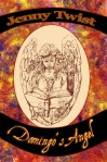 The novel Domingo's Angel book cover on aecurzon.wordpress.com