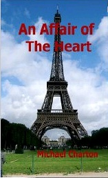 An Affair of the Heart - Book cover
