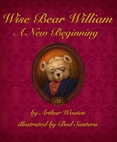 Wise Bear William featured review on aecurzon.wordpress.com