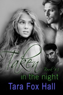 Taken in the Night Book Cover