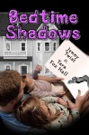 Bedtime Shadows by Jenny Twist and Tara Fox Hall - Book cover