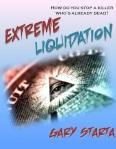 Extreme Liquidation - Book cover