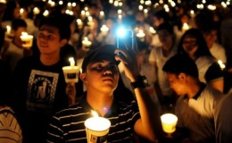 Earth Hour – 29 March2014